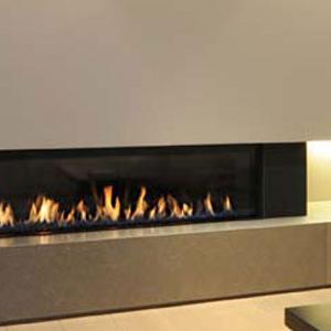 M-Design Luna Gold 1600H aardgas