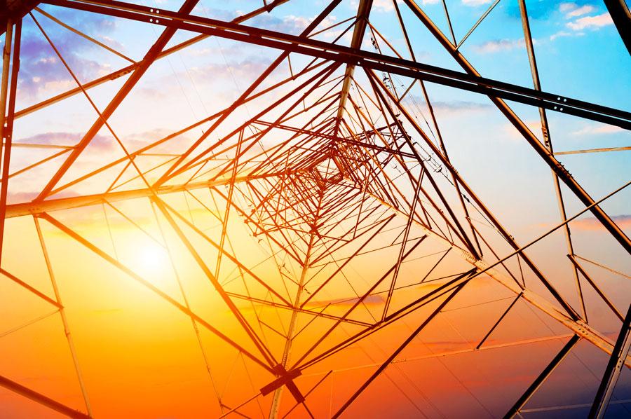 Een modern elektriciteitsnet voor tevreden klanten
